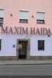 Maxim Haida Laufhaus