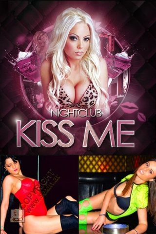 Kiss Me Nightclub Wels